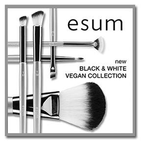 ESUM Vegan Brushes
