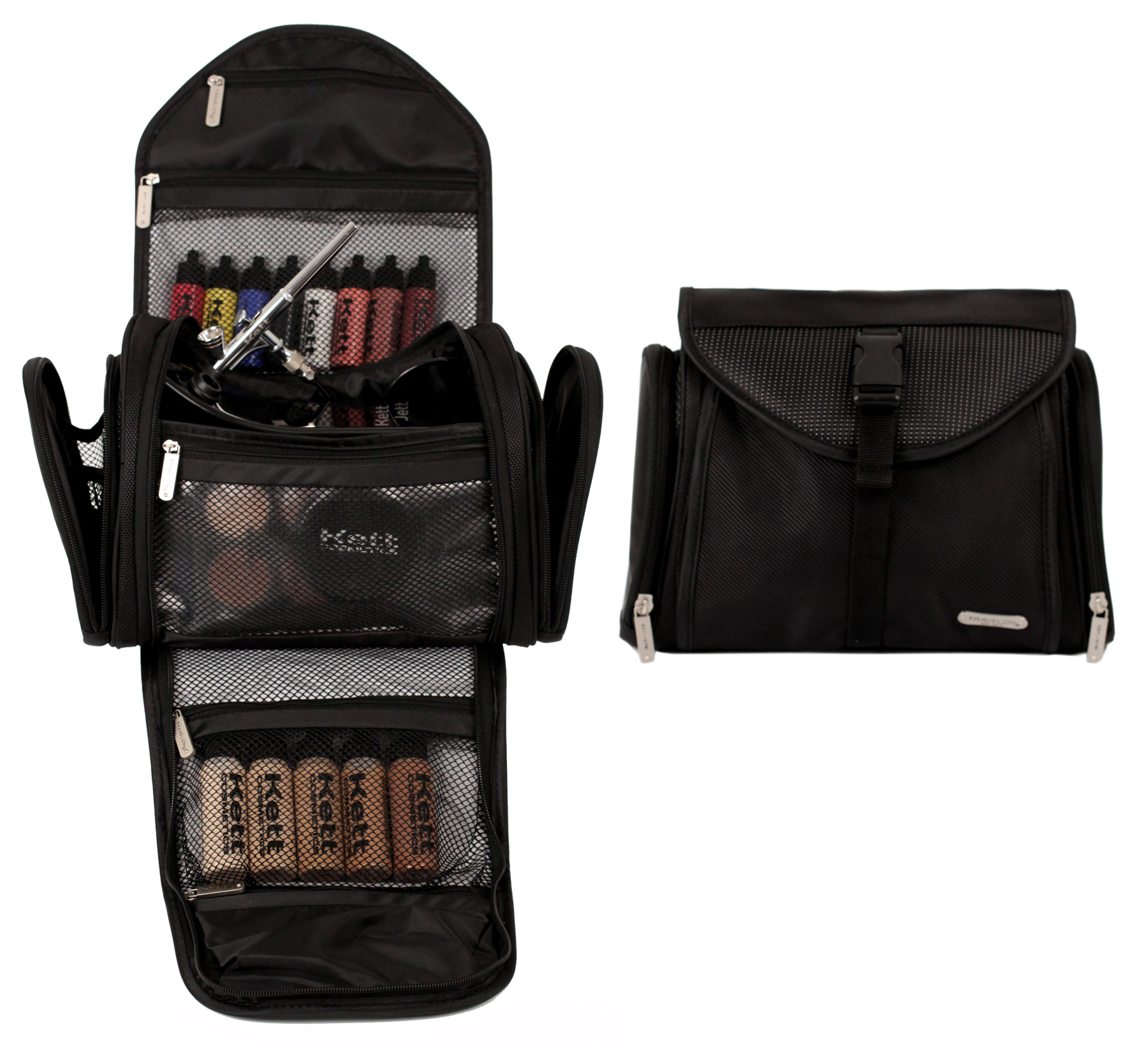 Kett Kit Bag-0