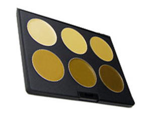 Fixx Creme Palette-Olive Series (6 shades)-0