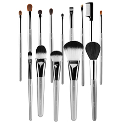 esum Pro Essential Brush Set - 14pc-0
