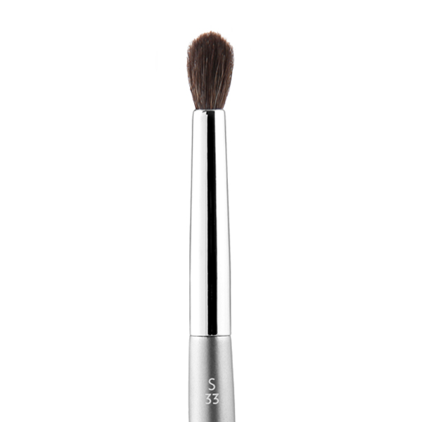 esum S33 - Medium Round Eye Contour Brush-0