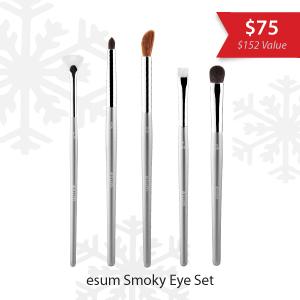 esum Smokey Eye Set-0
