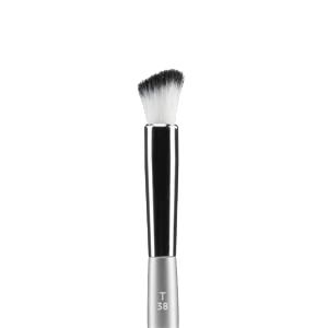 esum T38 - Medium Round Flat Angle Brush-0