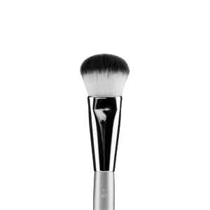 esum T47 - Creme Foundation Brush-0