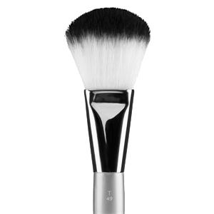 esum T49 - Large Powder Brush-0