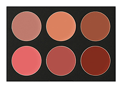 Creme Color Palette