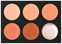 Fixx Color Corrector Pan
